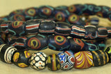 Multi-Bead Strand of antique and rare African Trade Beads