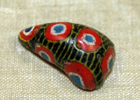 Large Repaired Rare Kiffa Bead