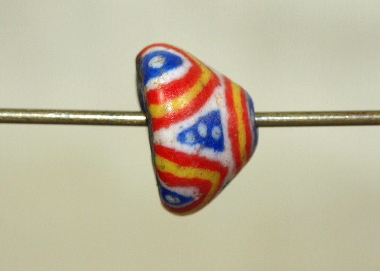 Antique Conical Shape Kiffa Bead