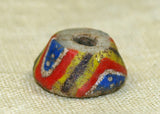 Rare Conical Shape Kiffa Bead