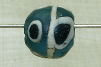 Ancient Roman Glass Bead, A