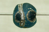 Ancient Roman Glass Eye Bead, K
