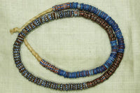 Strand of Classic Eja Beads, Anwally