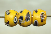 Antqiue Venetian glass Bead