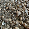 Sterling Silver Beads, Grab Bag