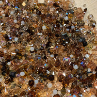 Swarovski Grab Bag, Browns