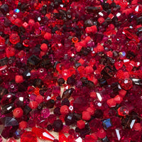 Swarovski Grab Bag, RED