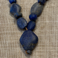 Ancient Lapis Strand, Afghanistan