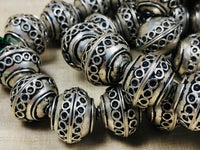 Newly Made Berber Silver Strand
