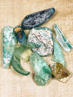Grab Bag of Ancient Roman Glass