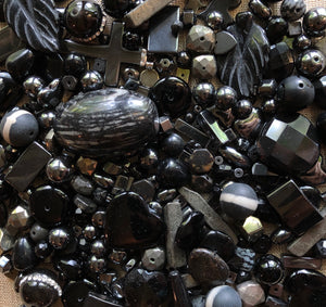 Hematite and Pyrite Mix