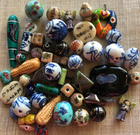 Ceramic Bead Mix