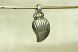 Vintage Afghan silver dangle