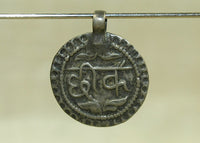 1940s Hindu Amulet from India