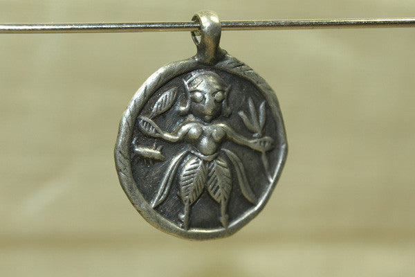 Hindu God Shiva amulet from India