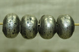 New Silver Bead from India
