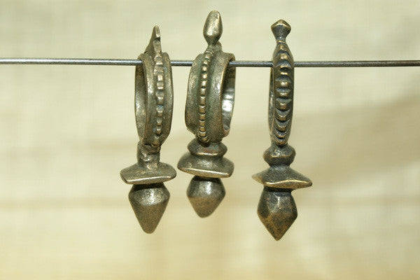 Male Fertility Ring from Niger