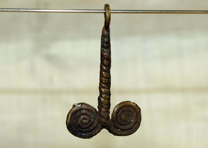 "Old ""Debino"" Pendant from Cameroon"