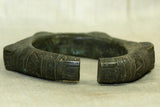 Antique Bronze Bracelet from Nigeria