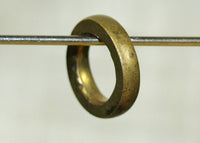 Small Nigerian Brass Ring