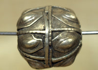Vintage Silver Bead from Yemen