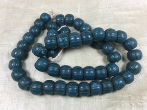 Strand of Antique Beads from Nagaland
