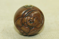 Antique Copper Hotei