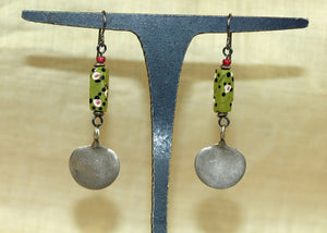 Unique Earrings from Ruth!