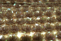 Vintage Sequin Trim