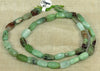 Chrysoprase Stone Beads from the Lou Zeldis Collection