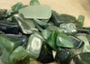 Grab Bag of Large Jade Nuggets; Lou Zeldis Components