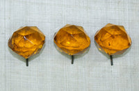 Vintage Cab: Faceted Knob