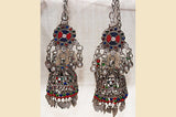 Earrings from Baluch Tribe