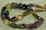 Chunky Mixed Gemstone Strand
