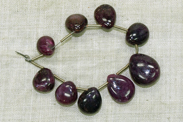 Strand of Star-Rubies, A