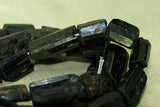 Black Tourmaline Gemstones