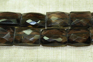 Large Smokey Quartz Beads