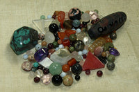 Semi-Precious Stone Bead Grab Bag!!