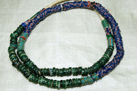 Mixed Strand of Classic Eja Beads!
