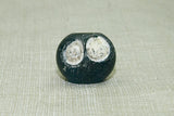 Ancient Roman Glass Eye Bead, G