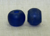 Large Blue Dogan Rounds