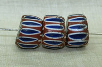 6-Layer Chevron Bead