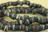 Vintage Glass Beads from Ghana