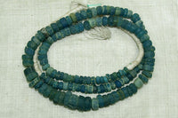 Graduated Strand of Roman Glass Beads