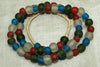 New Glass Trade Beads from Africa