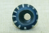 Ancient Roman Glass Bead From Mali, E