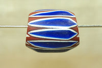 Large Chevron Bead, B