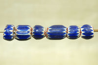 Set of Small Chevron Beads