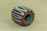 Large 7-layer Chevron Bead from 1600s