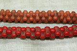 Funky Interlocking Beads from 1930s